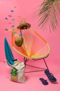 Beach items